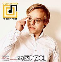 "Benefizkonzert Con Brio ""To Zagreb, with Love"""