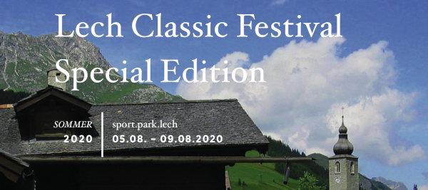 Lech Classic Music Festival 2020