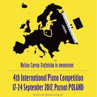 International Piano Competition Poland 2017